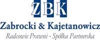 Law firm ZBK